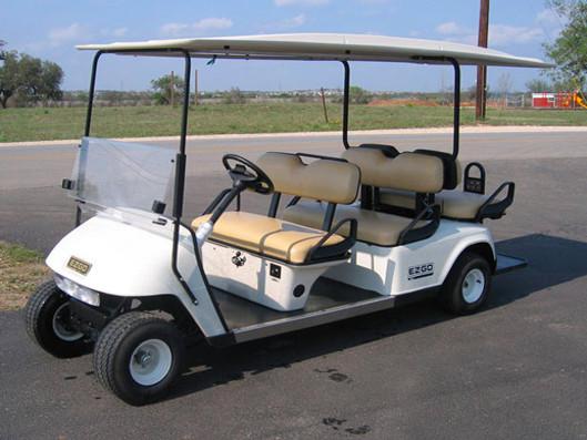 Rentals Corpus Christi Golf Cars Texas