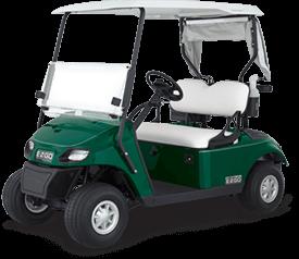 All Golf Cars At Corpus Christi